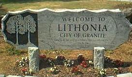 City of Lithonia